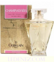 Guerlain Champs Elysees Герлен Шамп Элизе