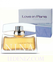 Nina Ricci Love in Paris Нина Ричи Лав ин Париж Риччи женские