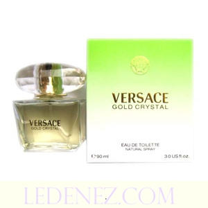 Versace Gold Crystal Версаче Золотой Голд Кристалл духи женские ...